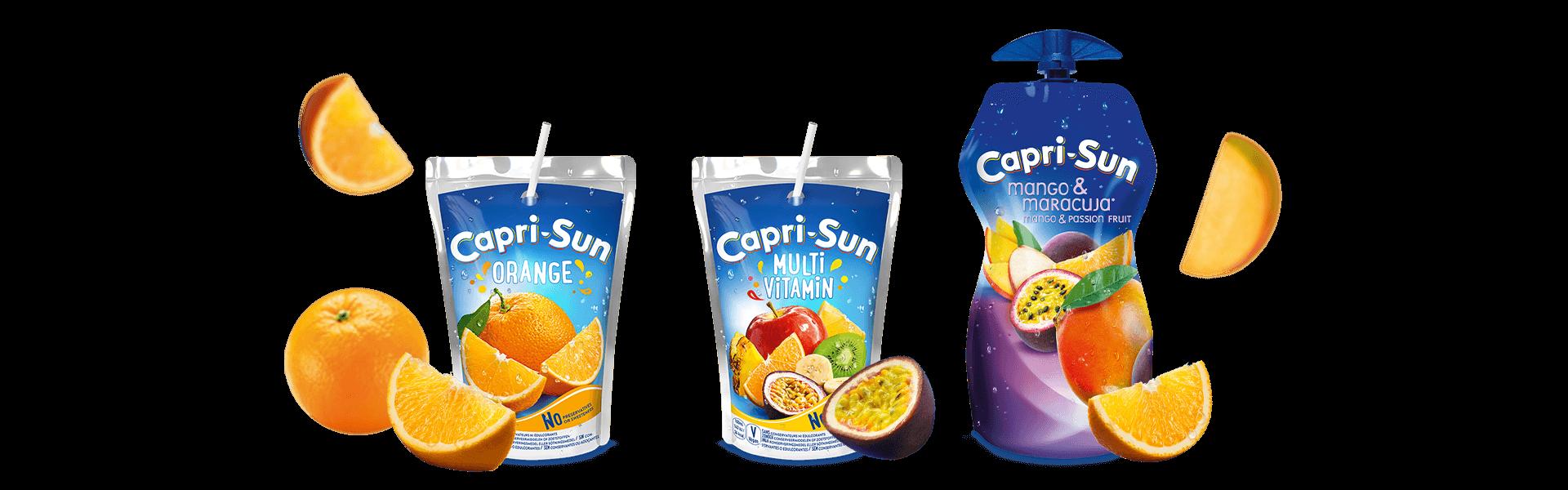 Capri-Sun_Orange_200ml_Multivitamin_200ml_and_Mango-Maracuja_330ml_with-flying-fruits_picture-1024x320_v2
