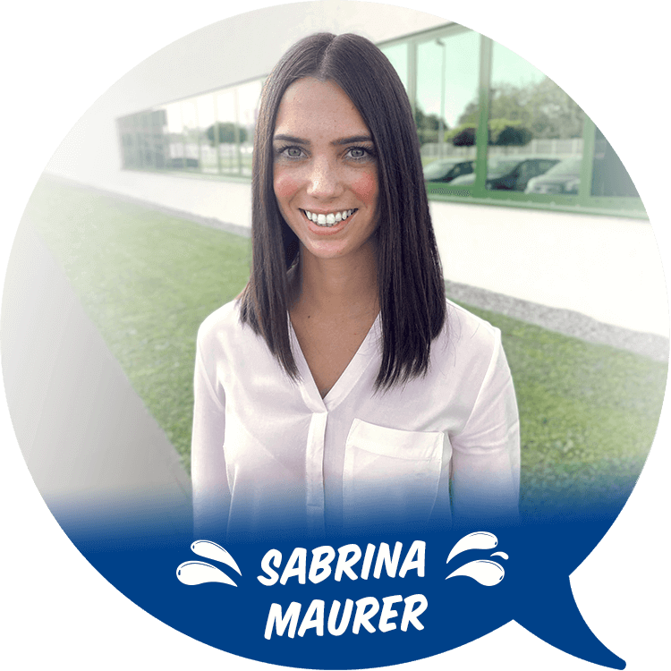 Sabrina Maurer