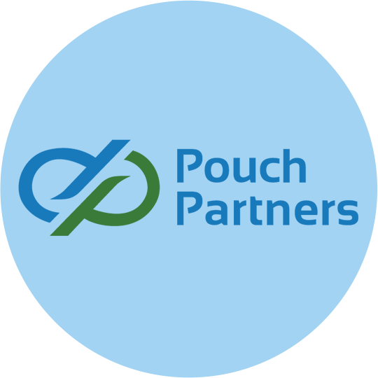 Pouch partners