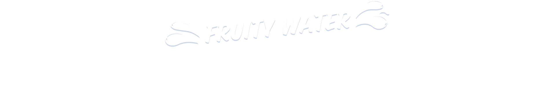 fruity-water